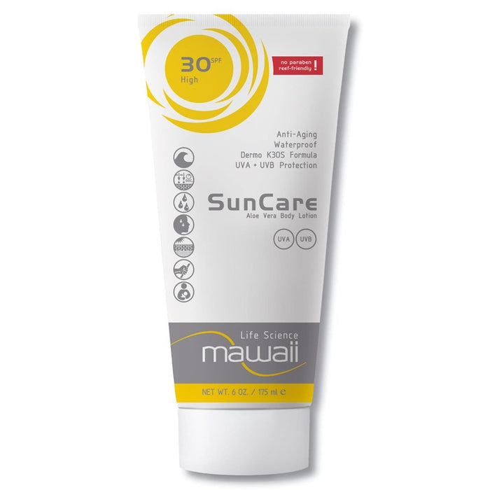 Mawaii Sun Care Sport, 175ml SPF 30