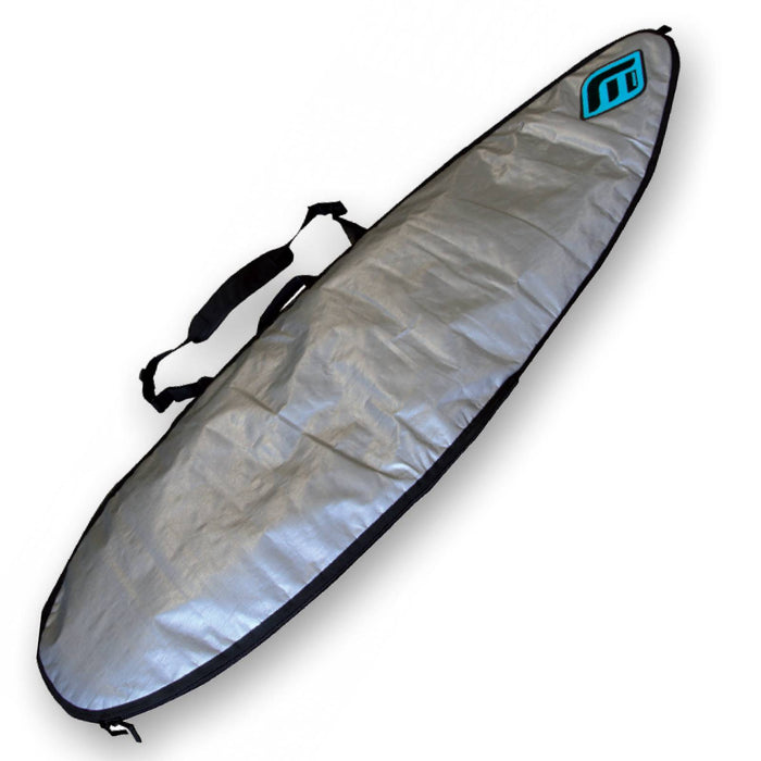 MADNESS PE Silver 6.4 Fish Daybag