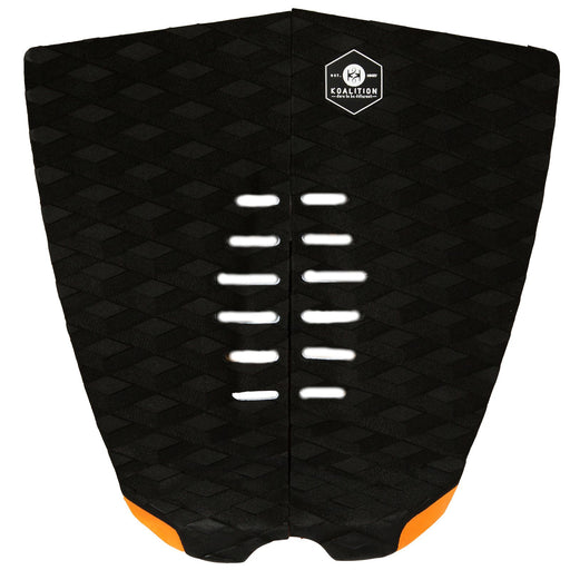 KOALITION Barrel Traction Pad, Black