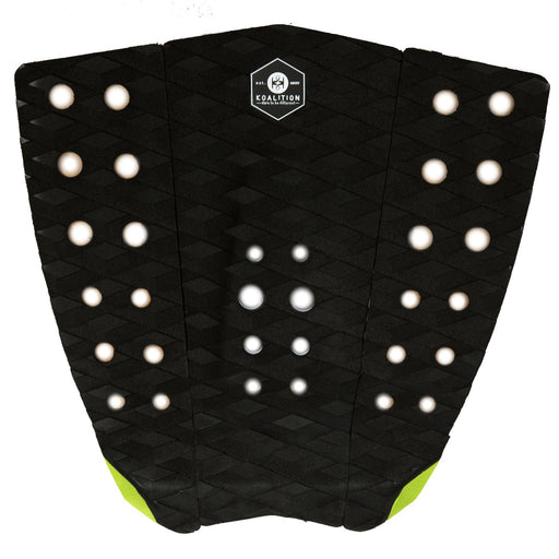 KOALITION Karve Traction Pad, Black