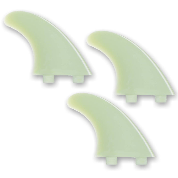 KOALITION Thruster G5 FCS Base Surfboard Fins