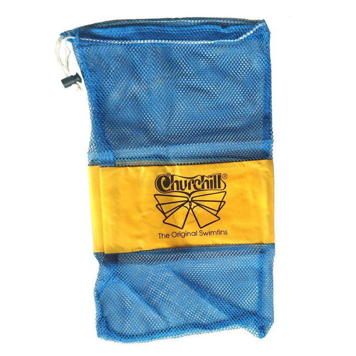 CHURCHILL Mash bag for Fins