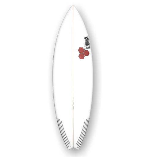 CHANNEL ISLANDS Rocket 9 5.10 Surfboard