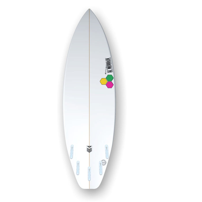CHANNEL ISLANDS New Flyer 5.8 Surfboard