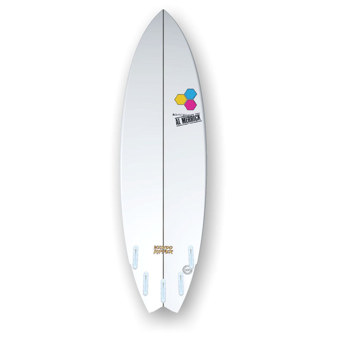 CHANNEL ISLANDS Weirdo Ripper 5.8 Surfboard