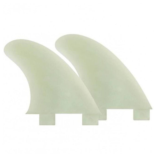 KOALITION GX Side Bite FCS Natural Surfboard Fins