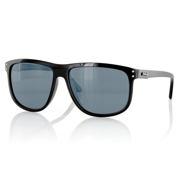 CARVE Absolution Black Polarized Sunglasses