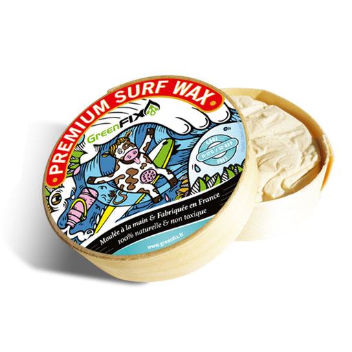 GREENFIX Camembert Cool Surf Wax