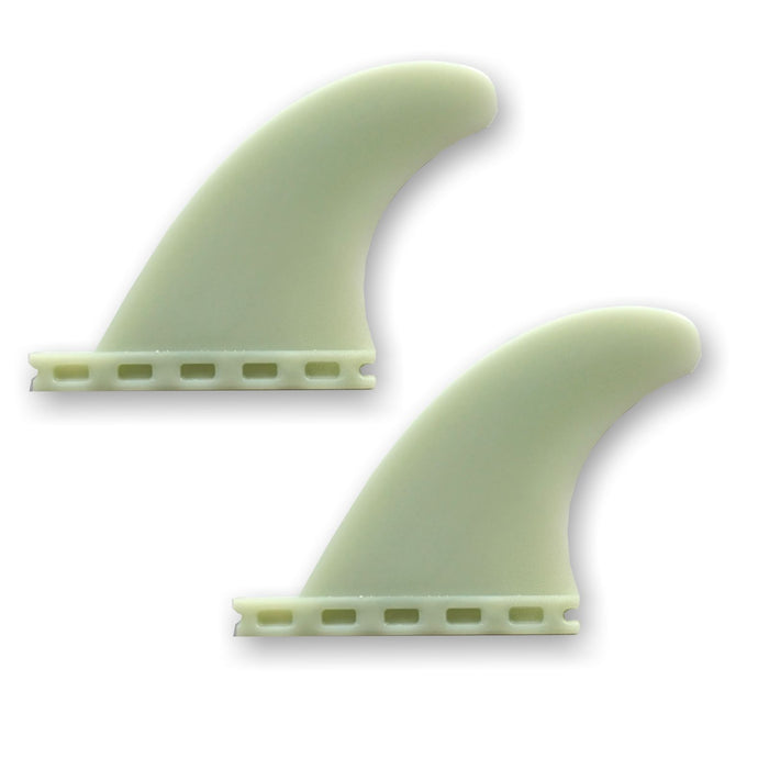 KOALITION GX Side Bite futures Surfboard Fins