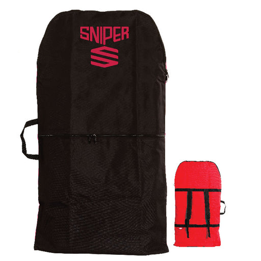 SNIPER Boardbag Single Cover