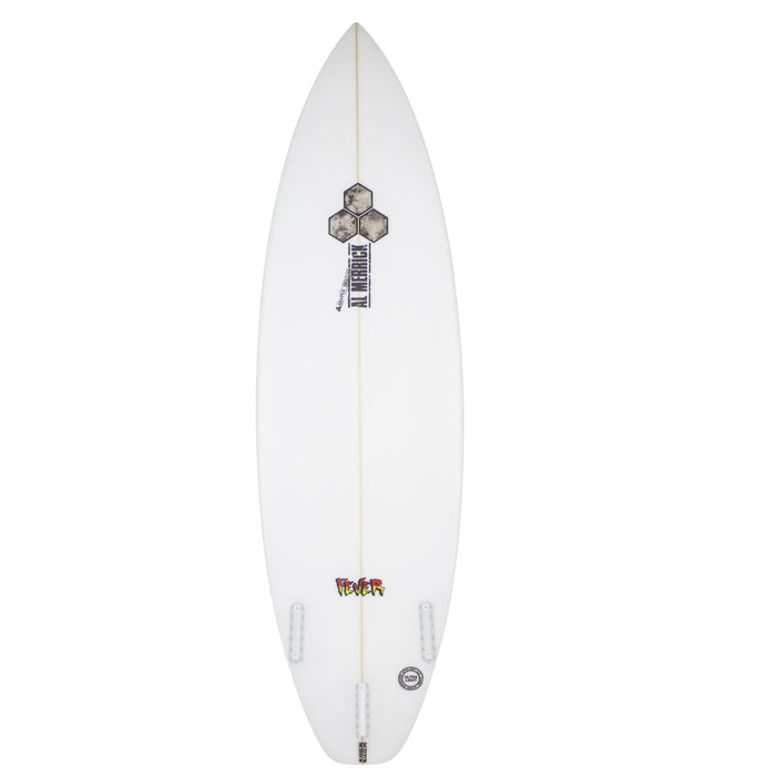 CHANNEL ISLANDS Fever 5.10 Surfboard