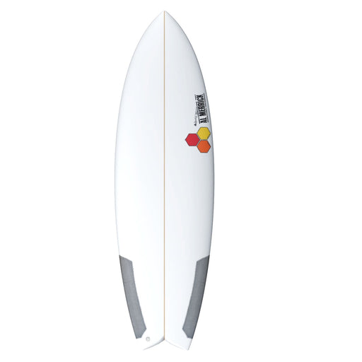 CHANNEL ISLANDS High 5 5.10 Surfboard
