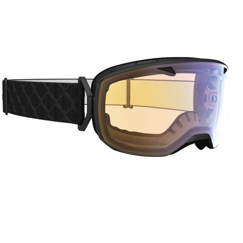 Alpina Sports Big Horn QLH Goggles