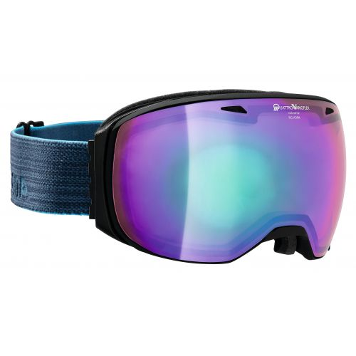 Alpina Sports Big Horn QVMM Goggles
