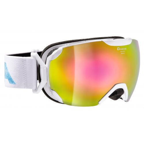 Alpina Sports Pheos S MM Goggles
