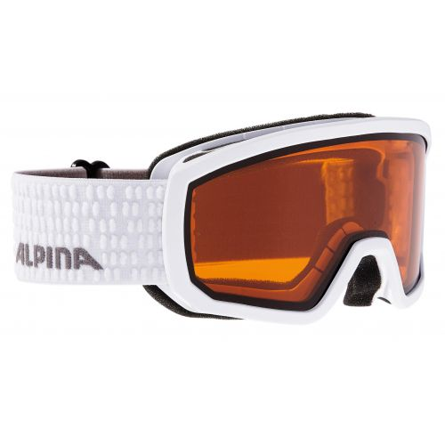 Alpina Sports Scarabeo JR DH Goggles