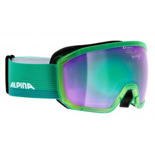 Alpina Sports Scarabeo JR MM Goggles