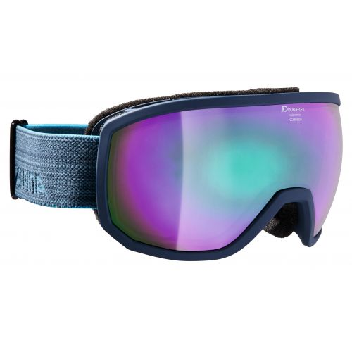 Alpina Sports Scarabeo MM Goggles