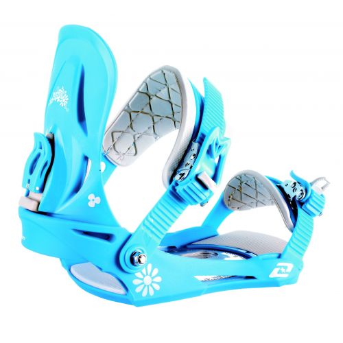 ELAN Daisy Girl Snowboard Bindings