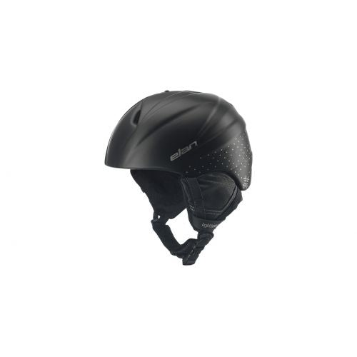 Elan Skis BLACK EDITION Snowboard Helmet
