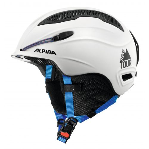 Alpina Sports Snow Tour Snowboard Helmet