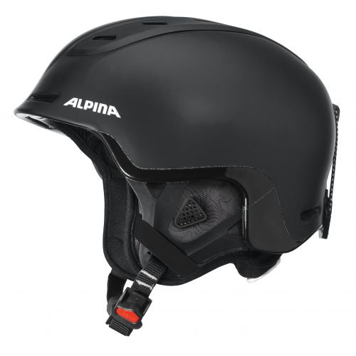 Alpina Sports Spine Snowboard Helmet