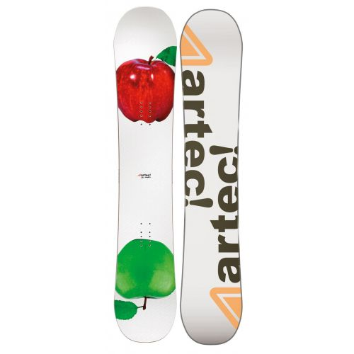 ARTEC Cipher Apple Snowboard