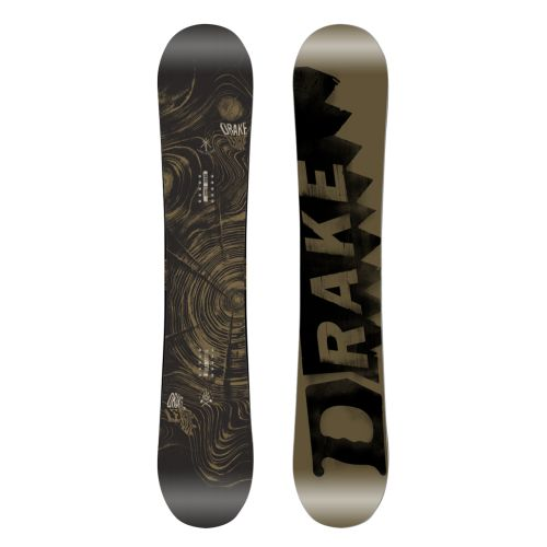 DRAKE LEAGUE Snowboard