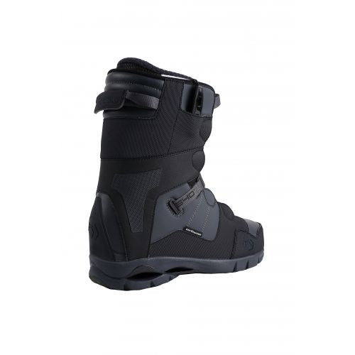 Northwave Domain Black Snowboard Boots