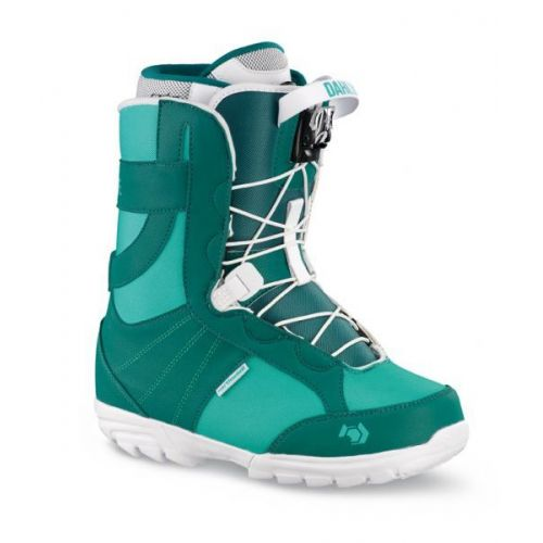 Northwave Dahlia Teal Snowboard Boots