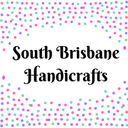 South Brisbane Handicrafts is an Authorised Reseller of Diamond Dotz® products.