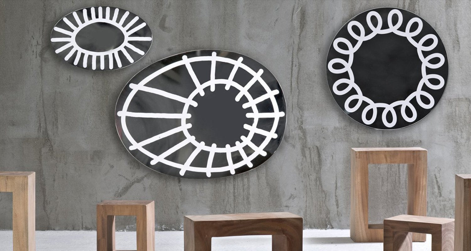 Mirrors, Wall Art & Clocks-Contract Furniture Store