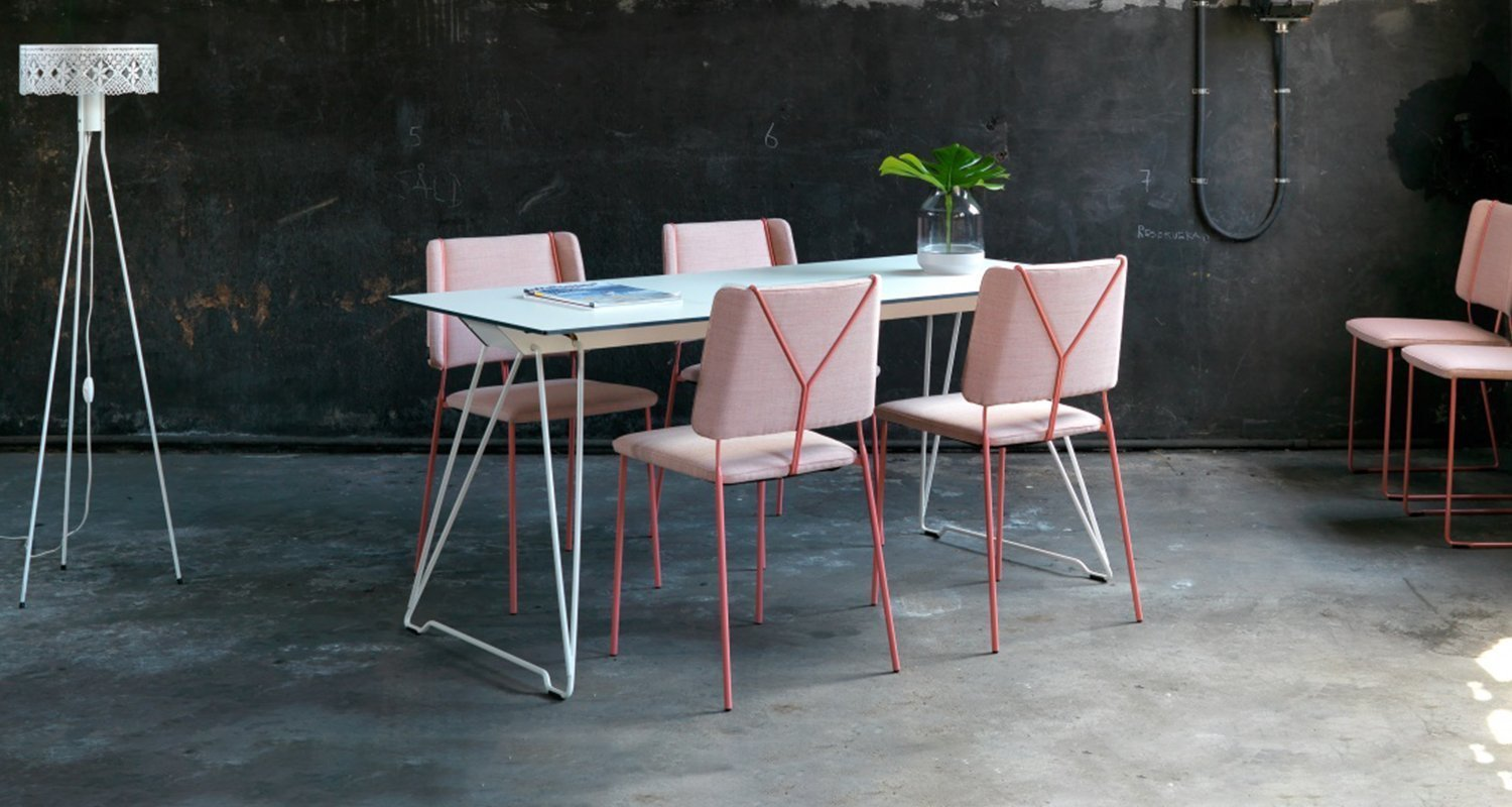 Contract Dining Chairs-Contract Furniture Store