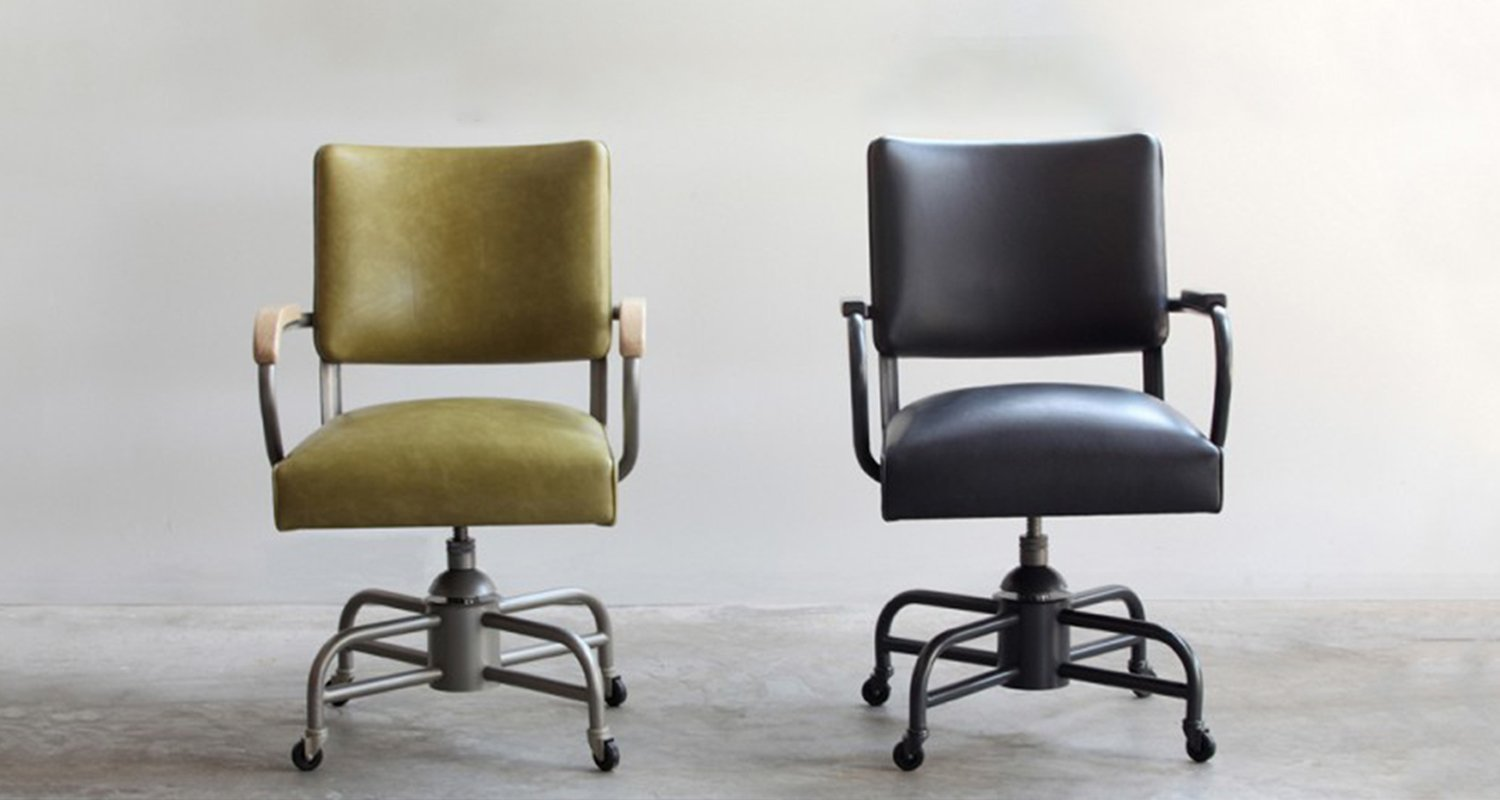 Office & Desk Chairs-Contract Furniture Store
