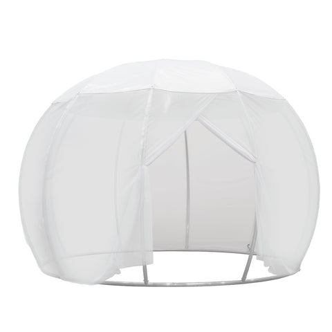Igloo Outdoor Caribbean Dining Pod - Contract Furniture Store
