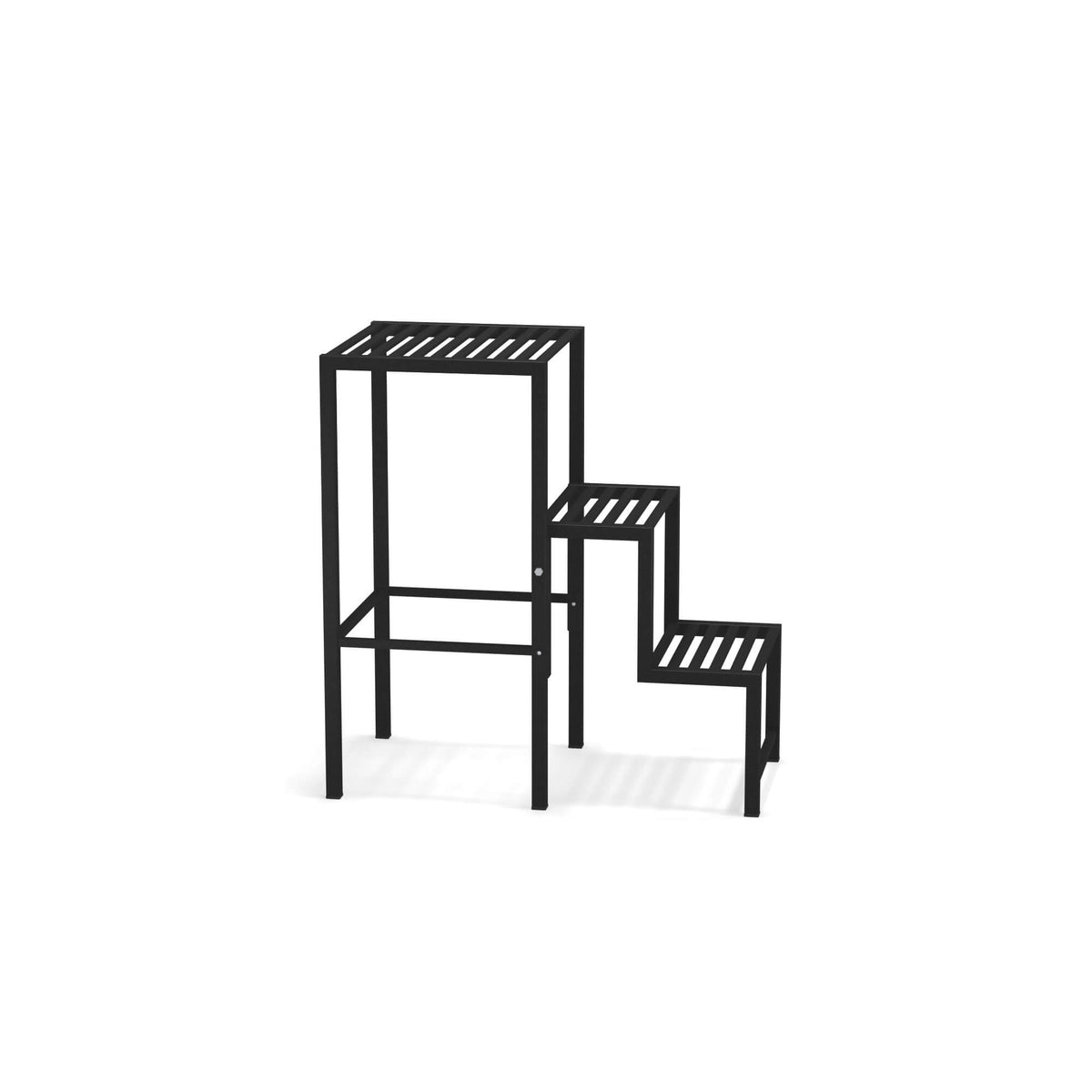 Aero Step Ladder High Stool-Emu-Contract Furniture Store