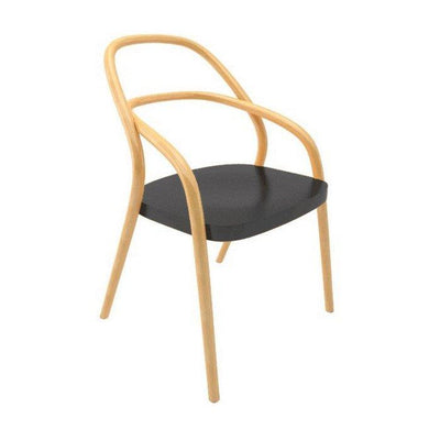 002 Side Chair-Ton-Contract Furniture Store
