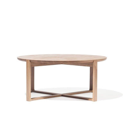 Delta Large Side Table-Ton-Contract Furniture Store