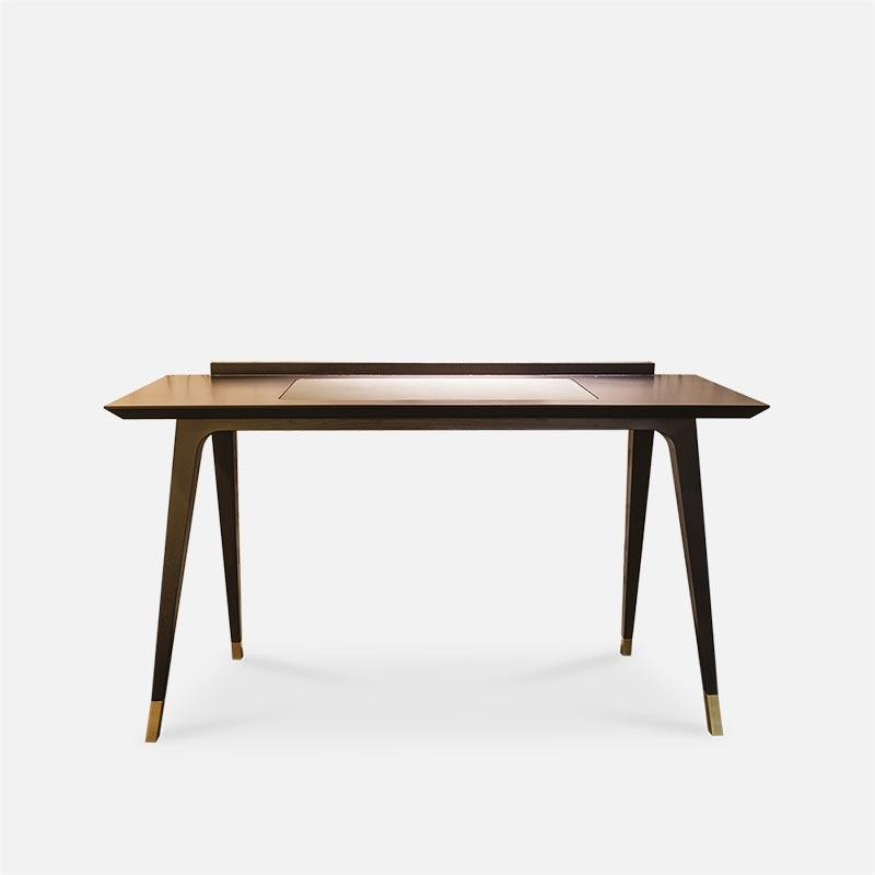 Milano Desk-Collinet-Contract Furniture Store