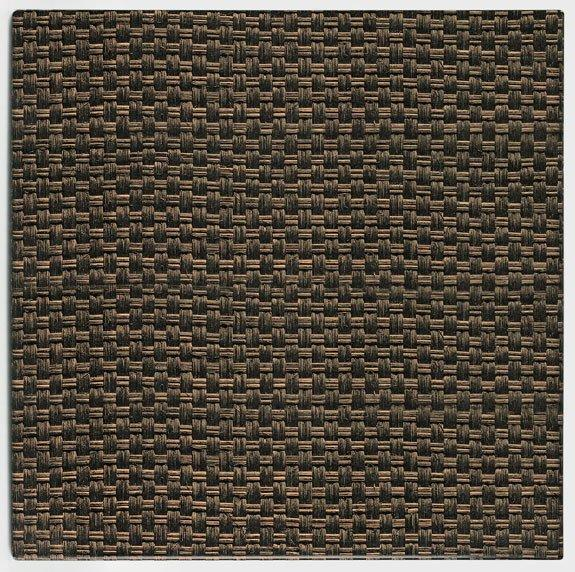 Werzalit Rattan Mocca Table Top-Werzalit-Contract Furniture Store