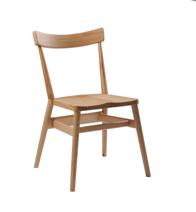 Originals Holland Park Side Chair-Ercol-Contract Furniture Store