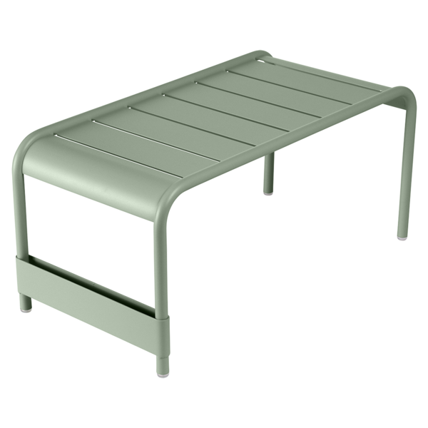 Luxembourg 4161 Large Low Table/Garden Bench-Fermob-Contract Furniture Store