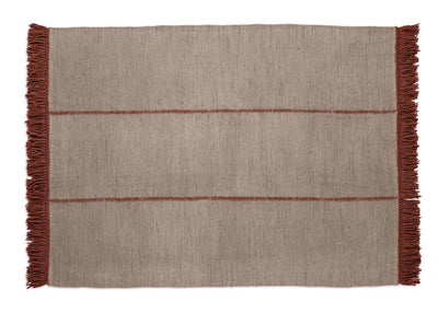 Mia Stone Rug-Nanimarquina-Contract Furniture Store