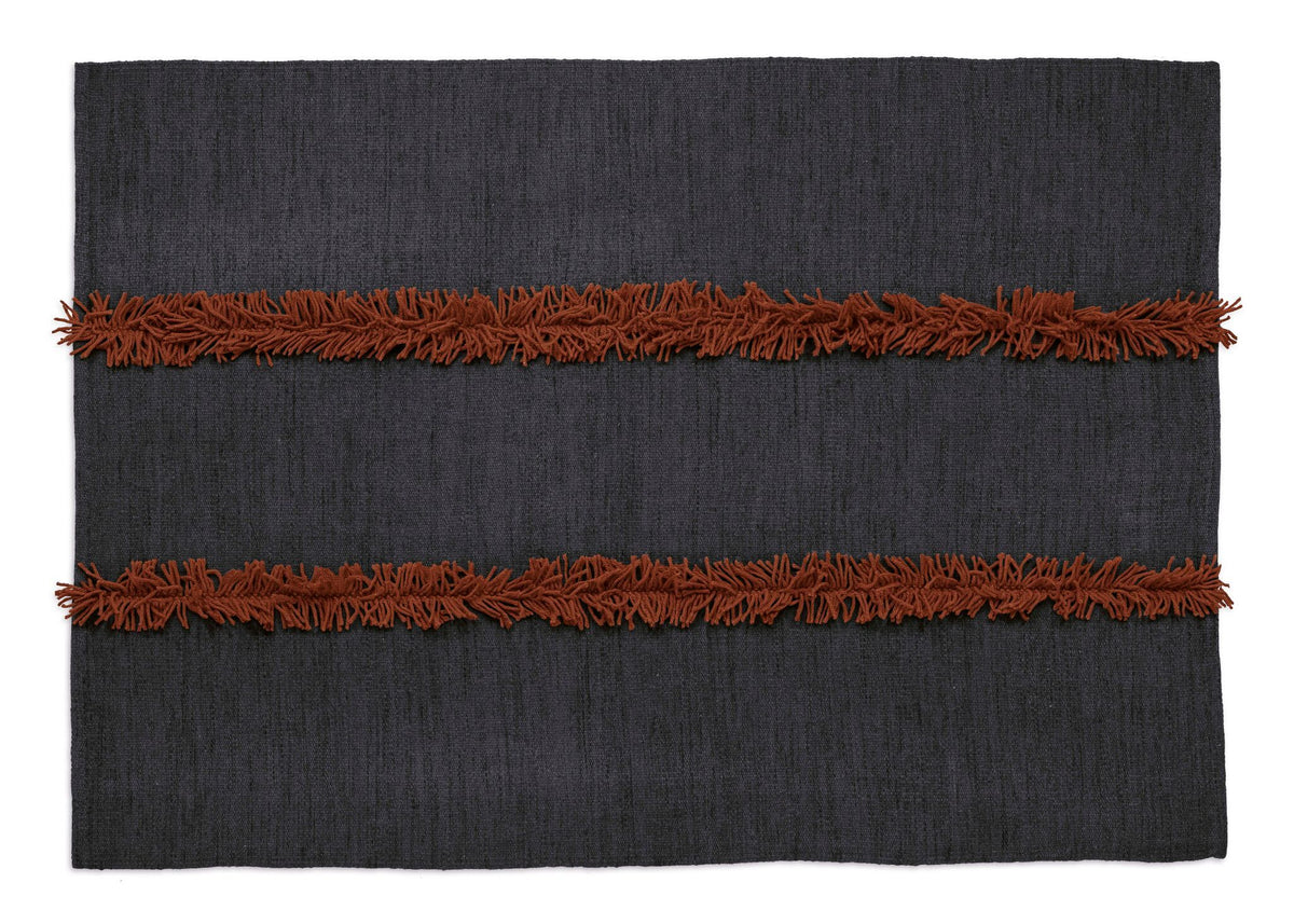 Mia Navy Rug-Nanimarquina-Contract Furniture Store
