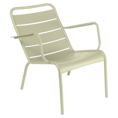 Luxembourg 4104 Lounge Chair-Fermob-Contract Furniture Store