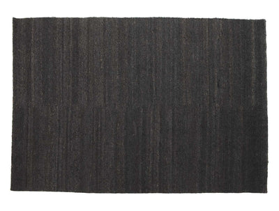 Natural Earth Black Rug-Nanimarquina-Contract Furniture Store