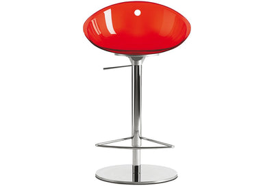 Gliss 970 High Stool-Pedrali-Contract Furniture Store