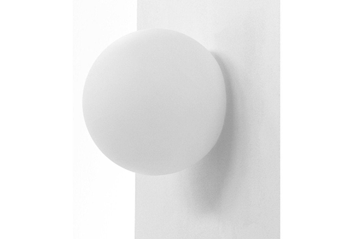 Happy Apple 330A Wall/Ceiling Lamp-Pedrali-Contract Furniture Store