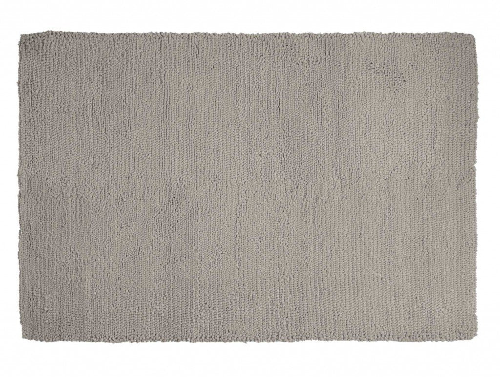Velvet Grey Rug-Nanimarquina-Contract Furniture Store