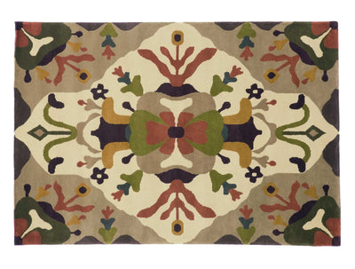 Victoria 1 Rug-Nanimarquina-Contract Furniture Store
